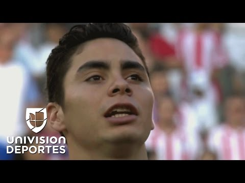 Expediente: Miguel Almirn, la joya paraguayo que pone su futuro en las manos del 'Tata' Martino