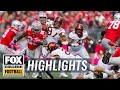 Ohio State Vs Minnesota FOX COLLEGE FOOTBALL HIGHLIGHTS mp3