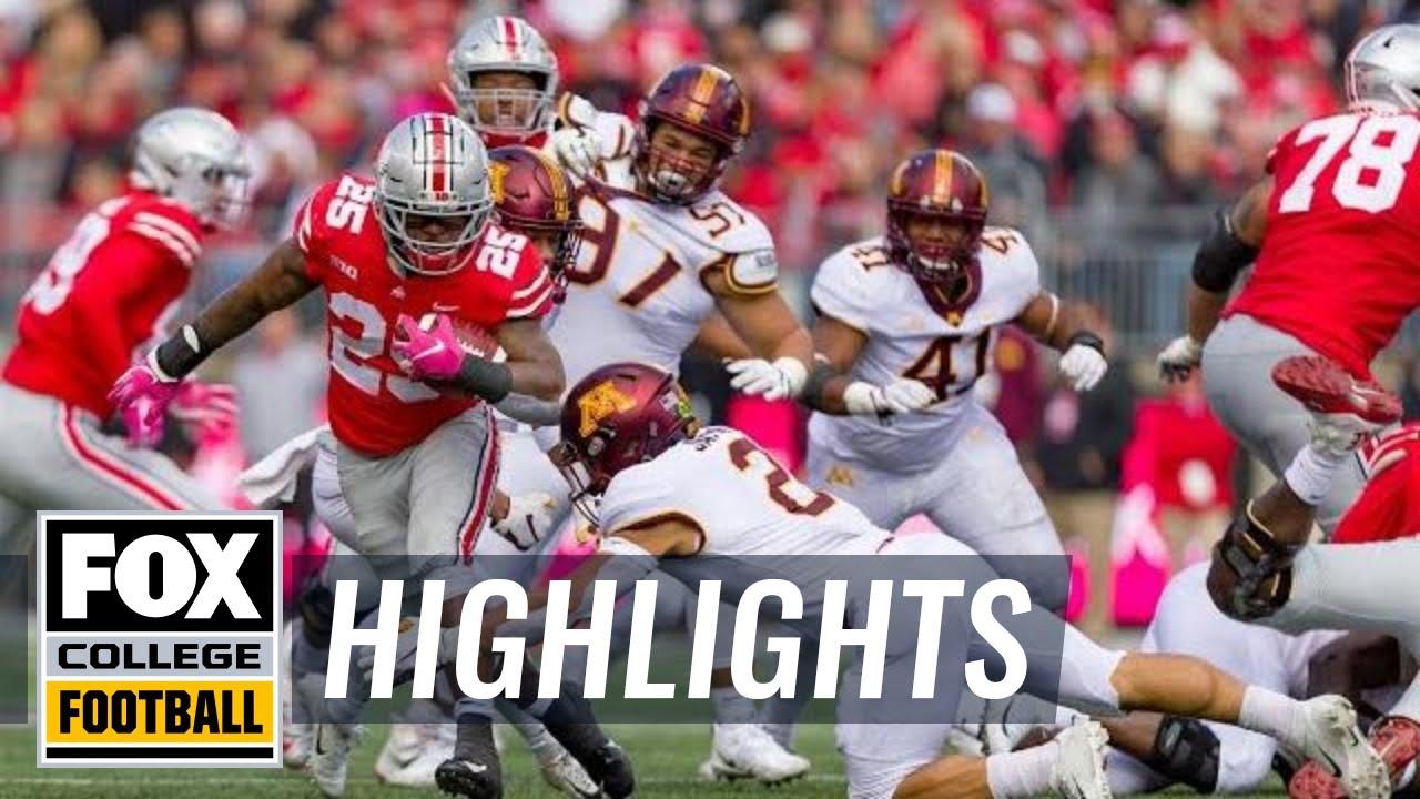 ohio-state-vs-minnesota-fox-college-football-highlights
