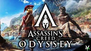The Sea Calls US...ARRRRR!- Assassins Creed Odyssey