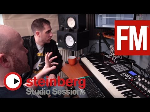 Steinberg Studio Sessions: S04E01 – Wideboys: Part 1