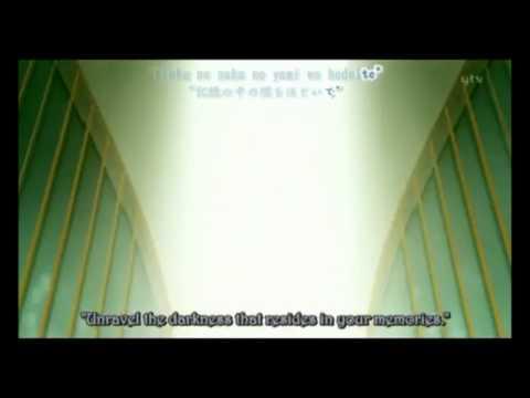 Evanescence everybody's fool (anime)