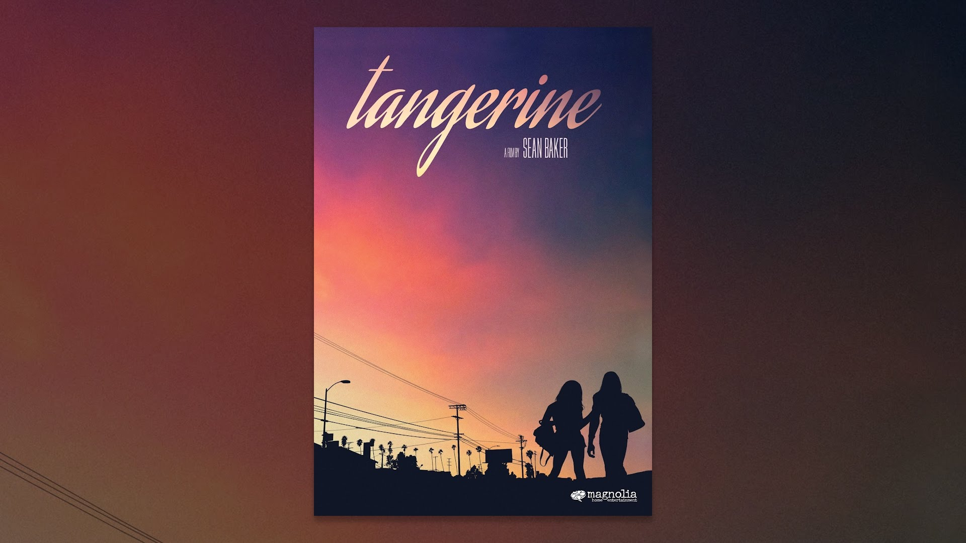 tangerine youtube