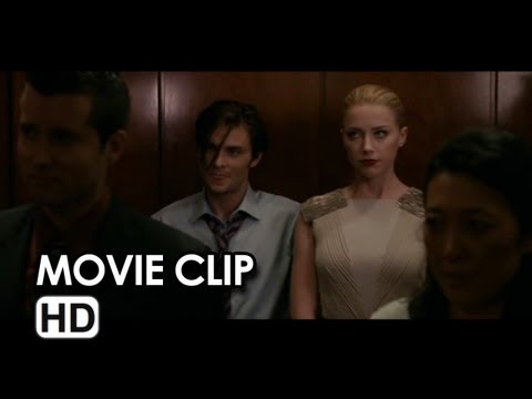 Syrup Movie   Finding You Very Attractive 2013  Amber Heard & Shiloh Fernandez HD