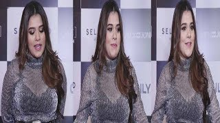 Shikha Talsania Full Interview | High Street Fashion Show | Bollywood B Town News