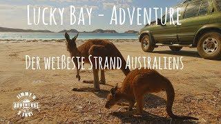 Lucky Bay/ Cape Le Grand Nationalpark # 18