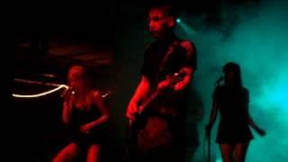 WGT 2010 Untoten - Hexenfieber 2