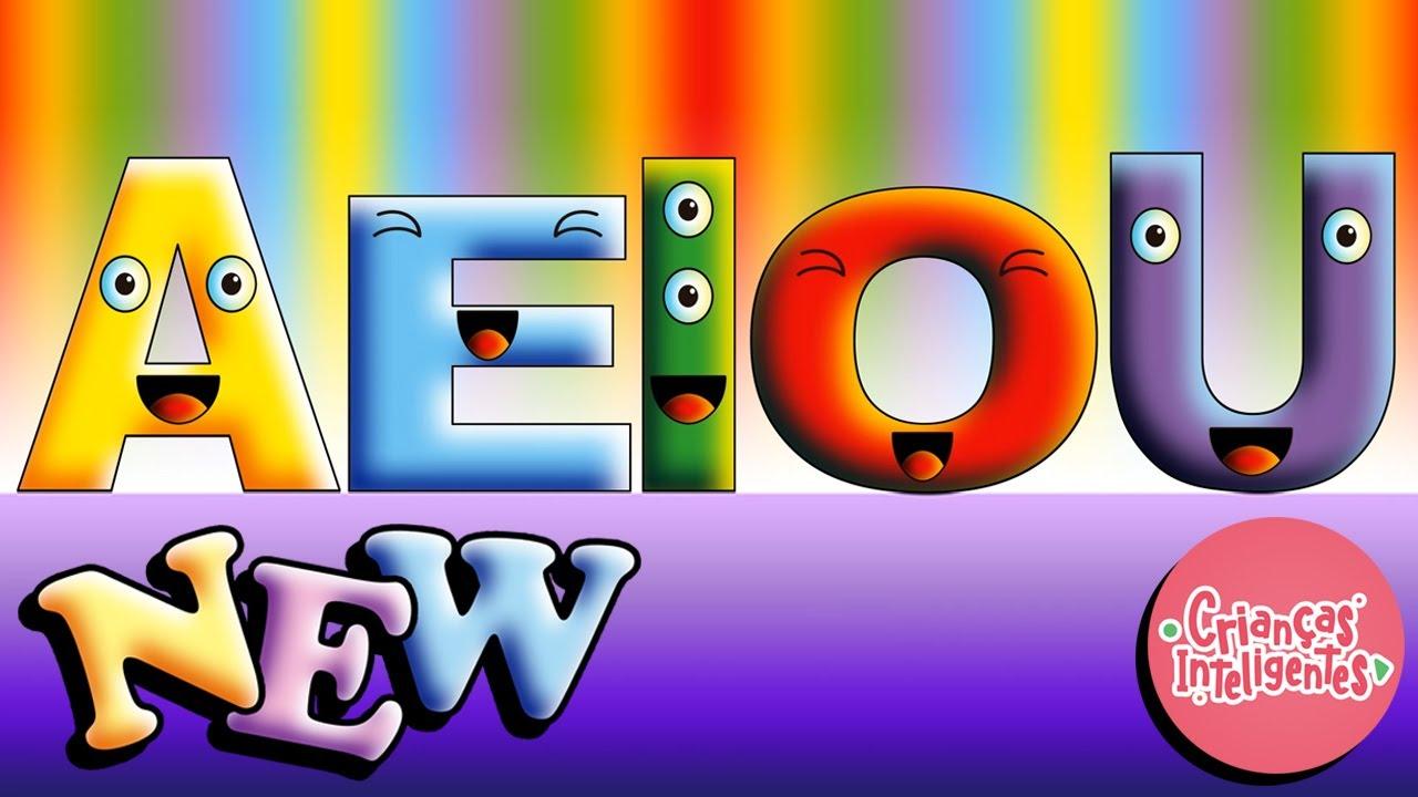 A E I O U www.criancasinteligentes.com.br