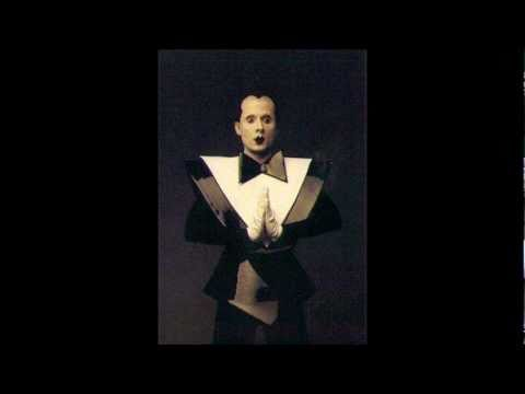 Klaus Nomi - Wasting my Time [1981] mp3