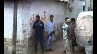 mehmoodabad chanesar goath Sunni Tehreek ke dehshatgard (1).3gp