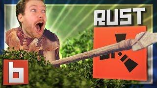 Bush Battle | Rust #6