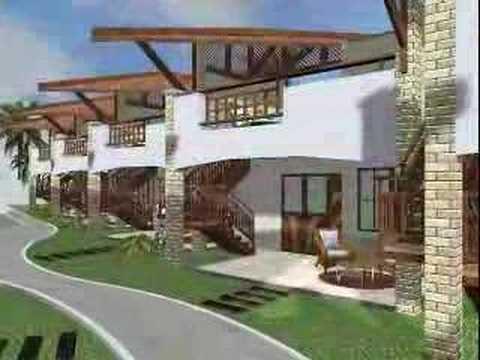 Paraiso Da Taiba - Ceara Brazil - Beachfront real estate