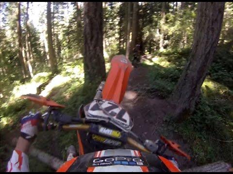 Raw Trails 250sx / rmz250