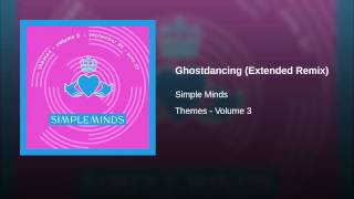 Ghostdancing (Extended Remix)
