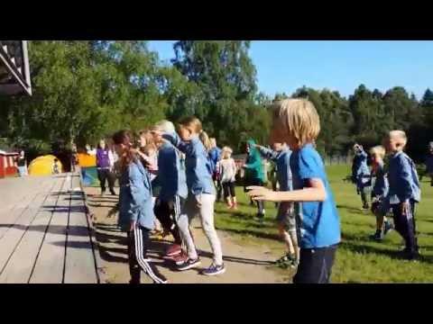 Sommerlejr 2015 Video