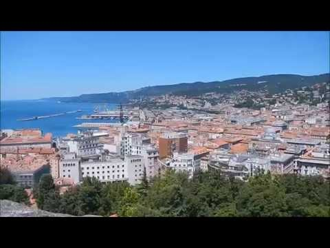 My Way Around - Trieste & inapoi