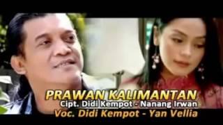 Download Didi Kempot feat Yan Vellia - Prawan Kalimantan (Lirik)