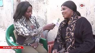 "Ndeye Gueye : ""Je n'ai pas encore 40 ans, j'ai l'espoir d'avoir des enfants"""