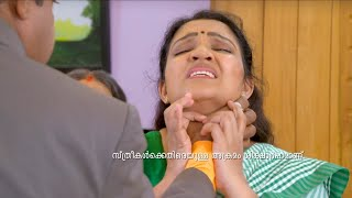 #Bhramanam | Episode 270 - 26 February 2019 | Mazhavil Manorama