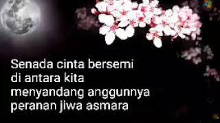 Lirik lagu Sakura (Fariz RM)