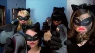 Nostalgia Critic -Женщина кошка (2 часть)