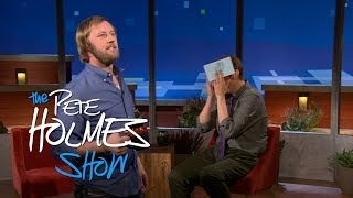 "Rory Scovel Shames ""Day Moon"""
