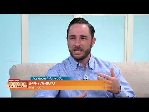 Efficient Home Services | Morning Blend