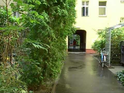 Max S- der Umzug -. Berlin du bist so wunderbar -2009