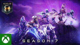 Halo: The Master Chief Collection - Season 7