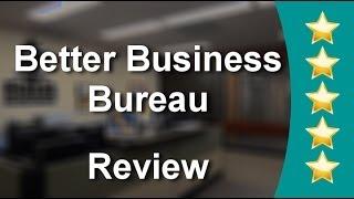 Better Business Bureau Central California Review
