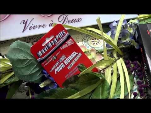Compléments alimentaires - Reportage France 5