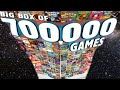 700,000 Games