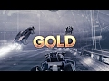 GOLD | Rocket League Montage (Edited by Storm)