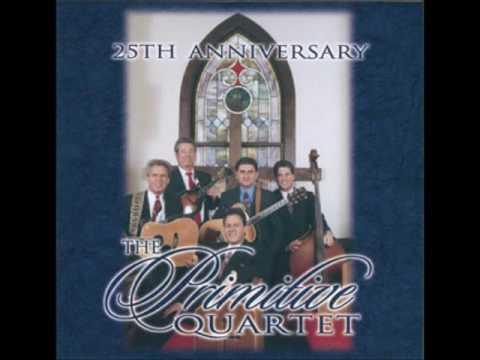 The Primitive Quartet: We've Been So Blessed