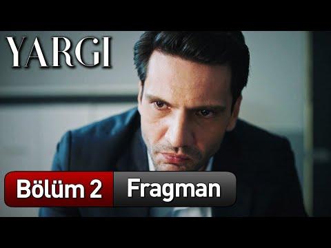 Yargı 2. Bölüm Fragman