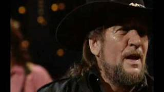 Waylon Jennings The 33rd of August