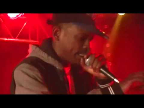 Kurupt § Daz live! (Paris) Dogg Pound 02/04/13 HD