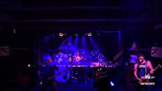 KKB Rock Show || Captain Jack feat Fitri Merawati - Atas Nama Trauma