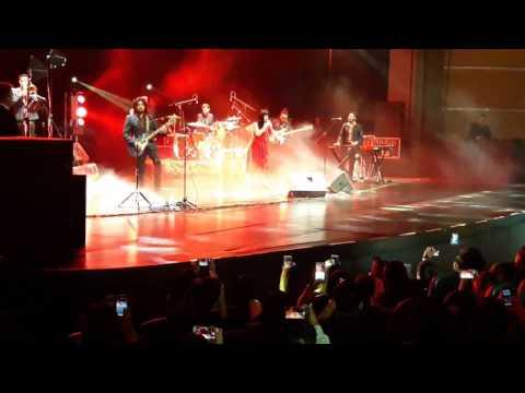 Mon Laferte en Torreón en el Teatro Nazas