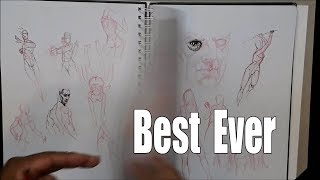The Best Drawing Lesson You Might Ever Get