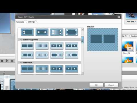 Nero Video 11 Capture Create Manage Play