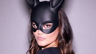 Ariana Grande - Dangerous Woman (Arlene Zelina Cover)