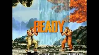 Supercade - The King Of Fighters 95 - Juan_SNK(PER) Vs SIMBA_SNK(PER)