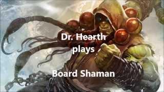 Hearthstone Deck Guide: Bloodlust Board Shaman
