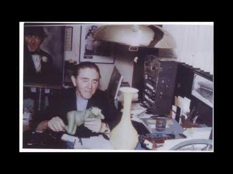 Joan Howard Maurer talks about Moe Howard (3 Stooges) hobby.