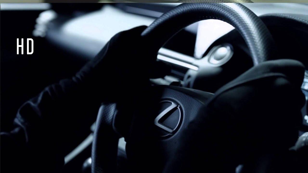 Lexus - Heartbeat Car - M&C Saatchi