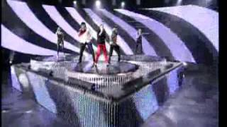 "Eurovision 2010 Belarus, ""3+2"" group - Far away song (Russian Language)"