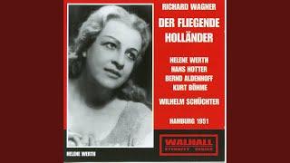Der Fliegende Holländer WWV 63 Act I Act I Mit Gewitter Und Sturm Aus Fernem Meer Steuermann