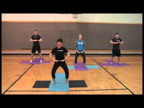 Yoga + Tai Chi