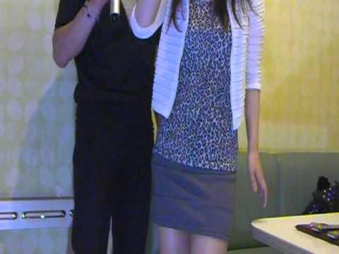 Cover 「哀愁物語~哀愁にさようなら~」 村下孝蔵❤中林由香